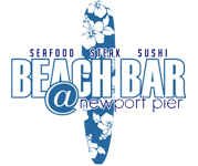 Beach Bar @ Newport Pier